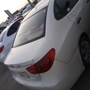 Hyundai Elantra in Al Riyadh