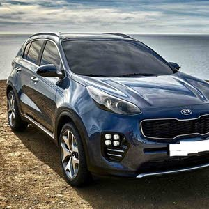 Used 2018 Kia Sportage for sale at best price