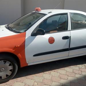 Nissan Sunny 2006 For sale - Orange color