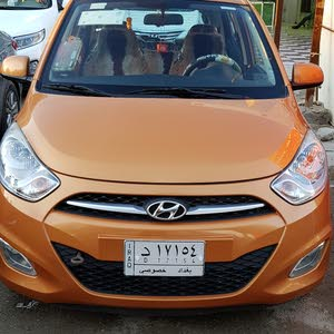 Hyundai i10 car is available for sale, the car is in New condition