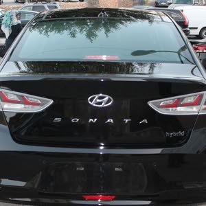 Hyundai Sonata 2018 - New
