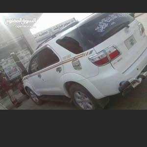 Used 2006 Toyota Fortuner for sale at best price