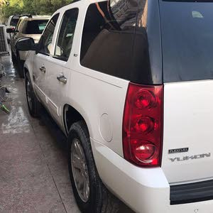 km mileage GMC Yukon for sale