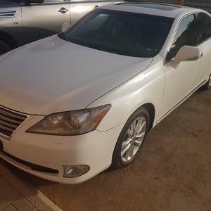 Available for sale! 120,000 - 129,999 km mileage Lexus ES 2012