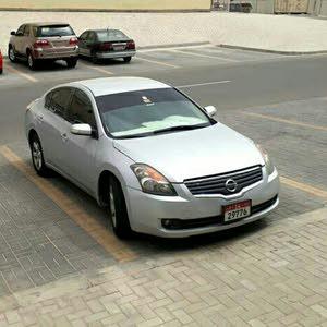 2009 Nissan in Al Ain