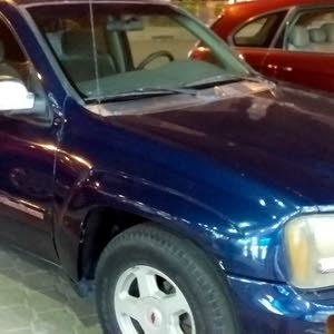 10,000 - 19,999 km mileage Chevrolet TrailBlazer for sale