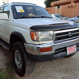 Best price! Toyota 4Runner 1999 for sale
