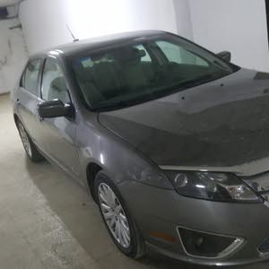 2011 Used Fusion with Automatic transmission is available for sale