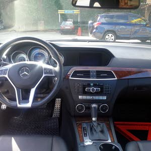 C250 2012 in exceptional mint condition