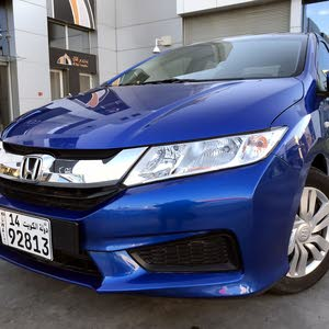 Used 2017 Honda City for sale at best price
