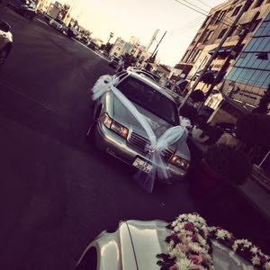 2001 Ford in Amman