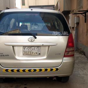 toyota innova 2008 in good condition for sale