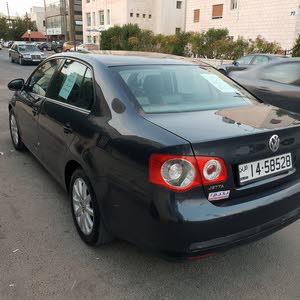 Volkswagen Jetta made in 2008 for sale