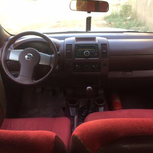 Nissan Navara 2012 in Dhi Qar - Used
