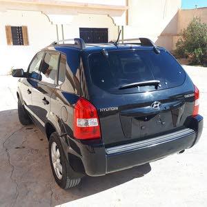 Tucson 2010 - Used Automatic transmission