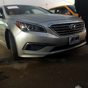 Available for sale! 50,000 - 59,999 km mileage Hyundai Sonata 2017