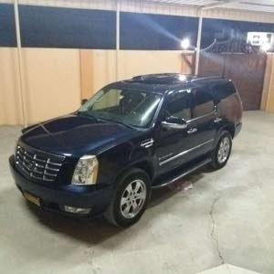 150,000 - 159,999 km mileage Cadillac Escalade for sale