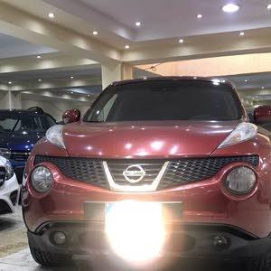 Used Nissan 2013