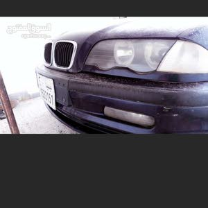 Manual BMW 2000 for sale - Used - Tripoli city