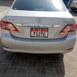 Used 2013 Corolla for sale