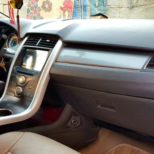Used Ford Edge for sale in Baghdad