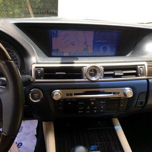 2012 Used GS with Automatic transmission is available for sale