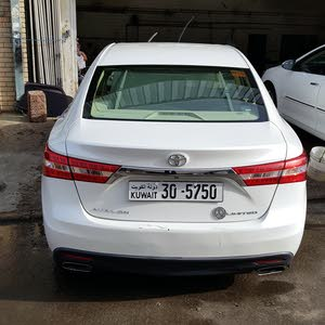 Automatic Toyota 2013 for sale - Used - Al Jahra city