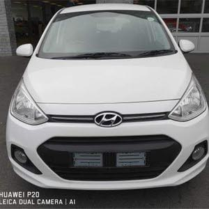 Hyundai i10 2018 For Sale