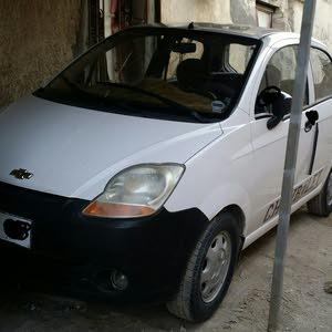 Chevrolet Spark car for sale 2006 in Basra city