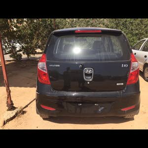 Used 2014 i10 for sale