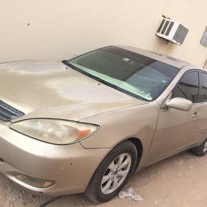 2003 Toyota in Al Ain