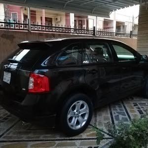 Ford Edge 2012 - Erbil