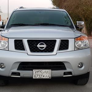 Available for sale! 100,000 - 109,999 km mileage Nissan Armada 2012