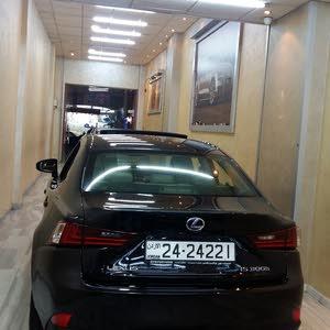Black Lexus IS 2014 for sale