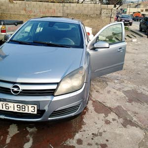 2005 Used Astra with Other transmission is available for sale
