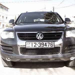 Used Volkswagen Touareg 2008