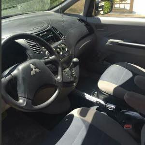 سيارة ميتسوبيشي جرانديز 7ركاب وارد خليجي 2007
