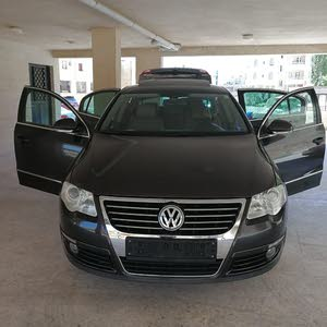 2011 Volkswagen Passat for sale in Amman