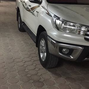 Used Toyota Hilux in Abu Dhabi