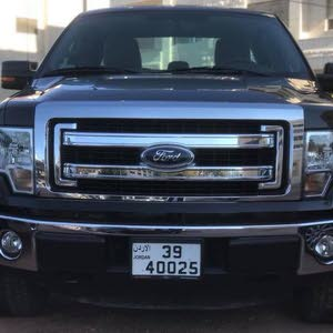 2014 Used F-150 with Automatic transmission is available for sale