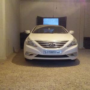 Sonata 2014 - Used Automatic transmission