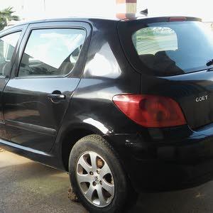307 modil 2005