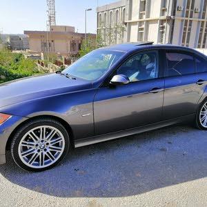 BMW325 2007