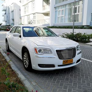 Automatic Chrysler 2013 for sale - Used - Seeb city