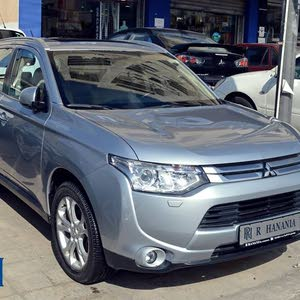Mitsubishi Outlander 2015 For Sale