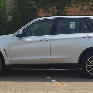 BMW X5 car for sale 2018 in Hawally city