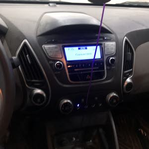 Hyundai Tucson 2012 for sale in Jafara