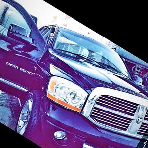 Dodge Ram car for sale 2006 in Irbid city