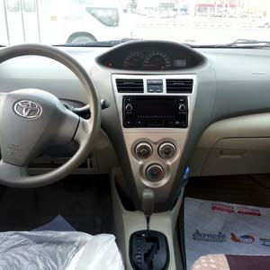 Automatic Toyota 2011 for sale - Used - Seeb city