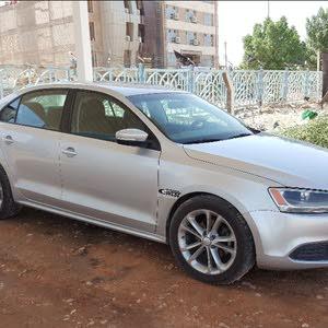 2012 Volkswagen in Najaf